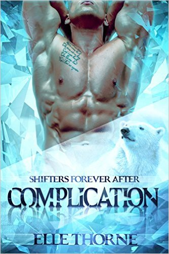 Book Cover: Complication