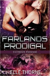 Book Cover: Farlands Prodigal – COMING SOON