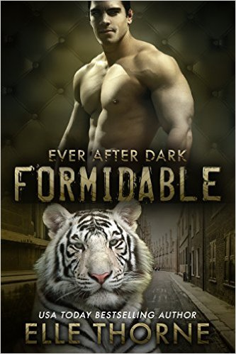 Book Cover: Formidable
