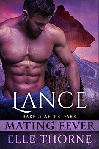 Book Cover: Lance