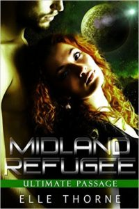 Book Cover: Midland Refugee