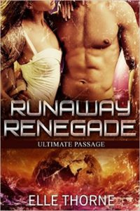 Book Cover: Runaway Renegade