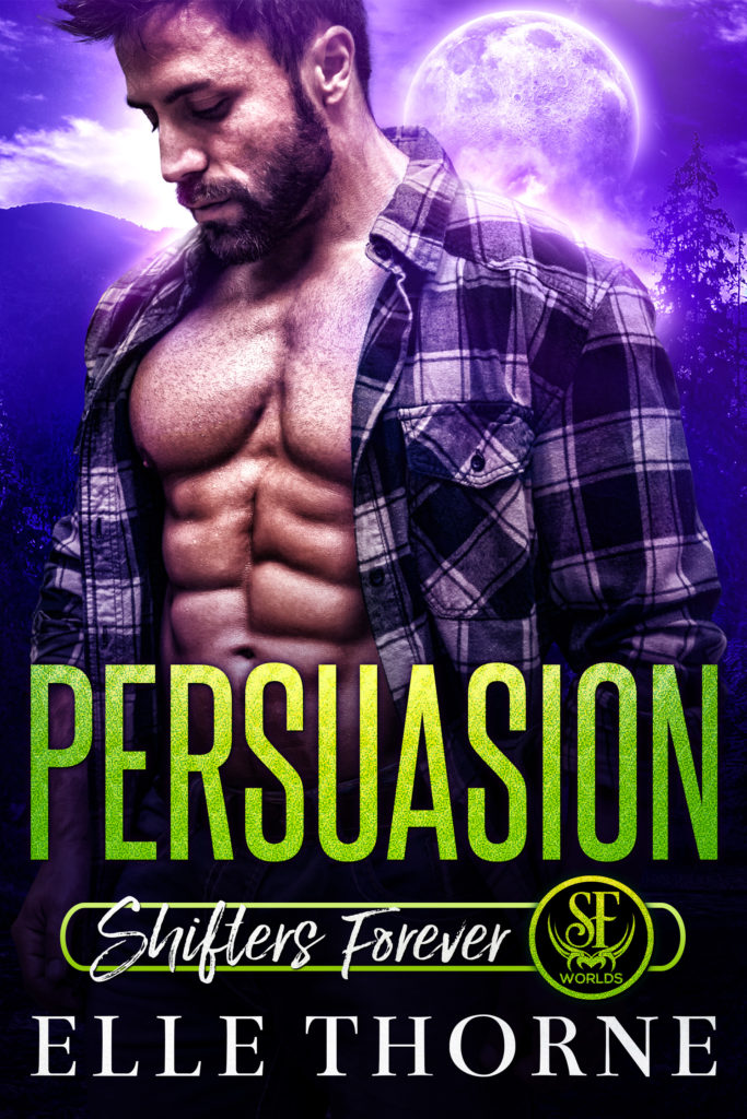 Book Cover: Persuasion