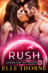 Book Cover: Rush