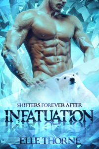 Book Cover: Infatuation