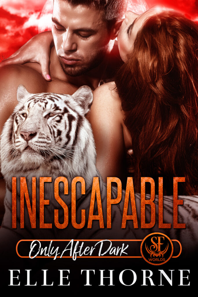 Book Cover: Inescapable