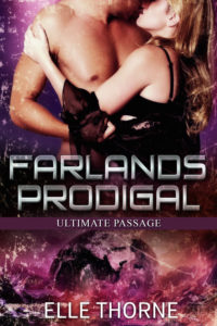 Book Cover: Farlands Prodigal