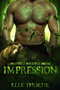Book Cover: Impression