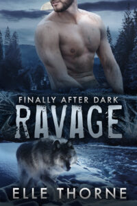 Book Cover: Ravage
